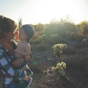 Una mamá Caótica. Sobreviviendo a la maternidad.(Mamá REAL)4