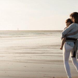 Una mamá Caótica. Sobreviviendo a la maternidad.(Mamá REAL)