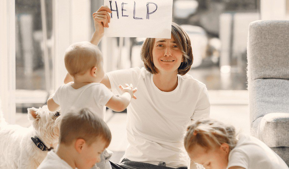 Mamá Responsable vs Mamá Victima